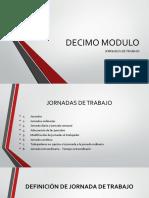 DIAPOSITIVAS DECIMO MODULO 15-05-20