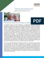 valoracion cefalocaudal de un adulto mayor