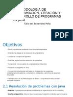 2. Metodologia de Programación.pptx