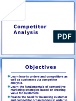 Week11_Competitor Analysis