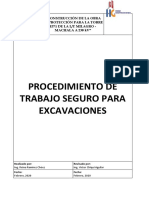 EXCAVACIONES PROC