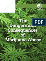 The_Dangers_and_Consequences_of_Marijuana_Abuse