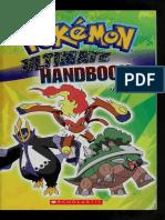 Pokemon Ultimate Handbook by Cris Silvestri.pdf