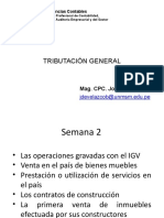 Trib. Gral - 2018-II Semana 2 IVA op gravadas