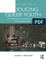Producing Queer Youth