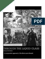Through the Liquid Glass - Sona Ertekin (2003)