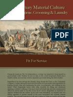 Military - Soldier Hygiene & Grooming