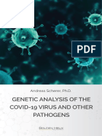 eBook_ Genetic Analysis of the COVID-19 Virus and Other Pathogens