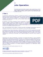 Apalancamiento Operativo y Financiero (2)