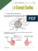 machine a courant continu.pdf