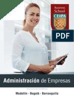 Administración de Empresas