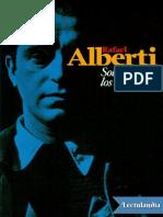 Sobre los angeles - Rafael Alberti.pdf