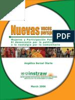 Mujeres y Participación Angelica Bernal.pdf