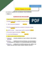 ALONDRA TOCAS TEMA N°2 LITERATURA PRIMERO A SEC. 2020