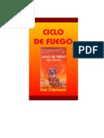 Clement, Hal - Ciclo De Fuego.pdf