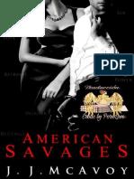 America Savages 3 -  J. J McAvoy.pdf