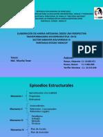 PRODUCCION DE HARINA ARTESANAL DEFINITIVO