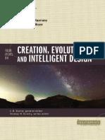 HAM, Ken. ROSS, Hugh. HAARSMA, Deborah y MEYER, Stephen C. (2017). Cuatro Puntos de Vista Sobre la Creación, la Evolución y el Diseño Inteligente.pdf