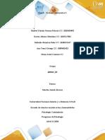 fase 3 trabajo colaborativo 2 psicologia comunitaria