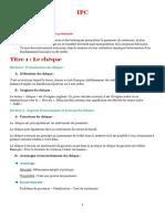 IPC Cours Nouvvv