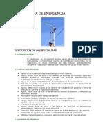 ELECTRICISTA DE EMERGENCIA