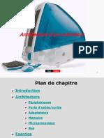 Architecture d Un Micro-Ordinateur(2)