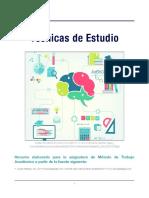 Recurso #1. Técnicas de Estudio  (1).pdf