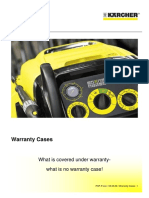 karcher Warranty examples[1]