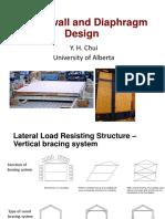 Shear walls and diaphragms(1).pdf