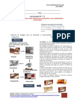 Actividad 1.1 - La organización y la empresa (2)