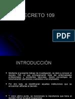decreto-109-power