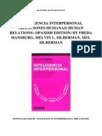 inteligencia-interpersonal-relaciones-humanas-human-relations-spanish-edition-by-freda-hansburg-melvin-l-silberman-mel-silberman