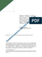 SENTENCIA DE UNIFICACIÓN No. 55619 de Corte Constitucional, 20 de Noviembre de 2019.doc