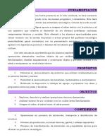 4to Grado - Secuencia ABRIL - Tecnología y Construcción (1)
