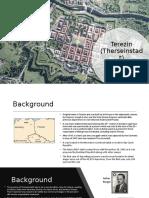 terezin  therseinstadt