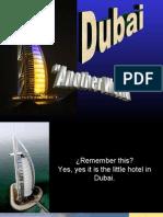 Welcome the World Dubai