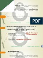 CASACION  202-2019  SPT -AUTO DE CALIFICACION  -ivan gomez torres