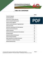 Informe Asamblea LVII