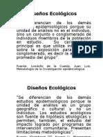 6 Diseños ecológicos definición.ppt