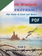 Lebensraum, Book 2 - The Theft of Land and Peace by Ingrid Rimland (1998).pdf