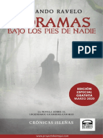 Armando Ravelo - Doramas, bajo los pies de nadie.pdf