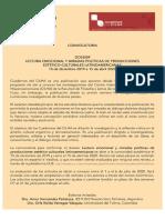 CONVOCATORIA DOSSIER EN IMAGEN PDF