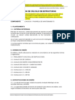 MEMORIA DE CALCULO DE CAIISON Y PASARELA DE MANTENIMIENTO.docx