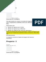 evalucion 1 E Commerce