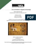 Bibliografia - Themes_Debates_Egyptian_Arch_Handbook2018-19.pdf