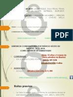 CASACION  68-2019  SPP -AUTO DE CALIFICACION -ivan gomez torres