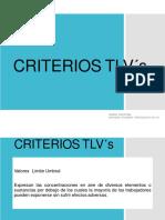 CRITERIOS TLV´s.pdf