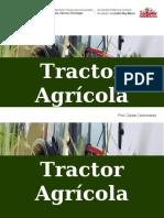 Tractor agricola Partes Del Motor