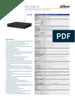 dahua1134_data_sheet