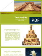 Solanilla Jose Felix Los Mayas